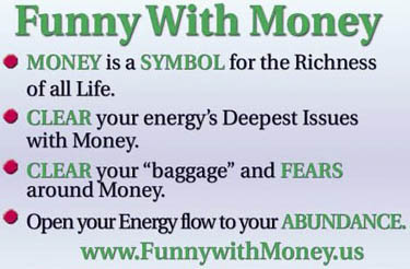 Funny with Money